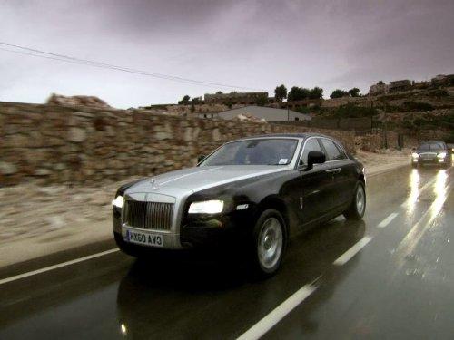 Episode 3 - Top Gear (UK), Season 16 - New Volvo Hatchback