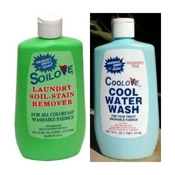 Soilove Laundry Soil-stain Remover New Other Home Cleaning Supplies Free Delivery New Varieties Are Introduced One After Another