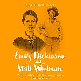 emily dickinson books