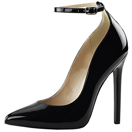Pleaser - Sexier Than Ever Pumps SEXY-23