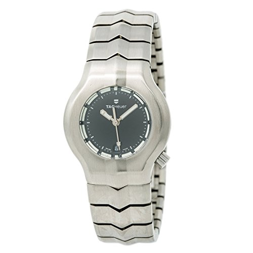 Tag Heuer New Alter Ego quartz womens Watch WP1310-0 (Certified Pre-owned) New Tag Heuer