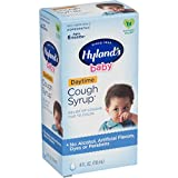 Infant and Baby Cold Medicine, Cough
