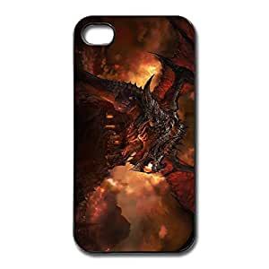 Dargon Scratch Case Cover For iPhone 6 plus 5.5 - Cool Cover