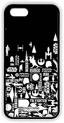 meet 8cfb5 b976e Macmerise Star Wars Era Lite Case For Iphone 5/5S: Amazon.ae ...
