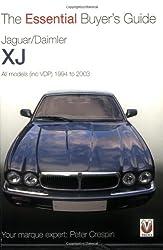 Jaguar XJ 1995-2003 (Essential Buyer's Guide Series)