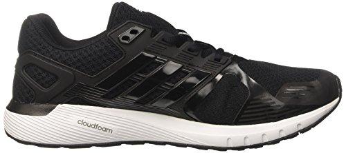 M Course Noir Chaussures noir De Pour 8 Duramo Homme Adidas Blanc Core Uq1ZAc