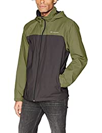 Men's Glennaker Lake Lined Rain Jacket