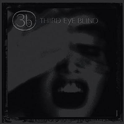 Third Eye Blind 20th Anniversary Edition Amazon Co Uk Music