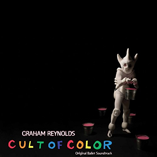 Graham Reynolds: Cult of Color