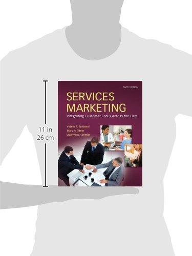 The 8 best service und marketing