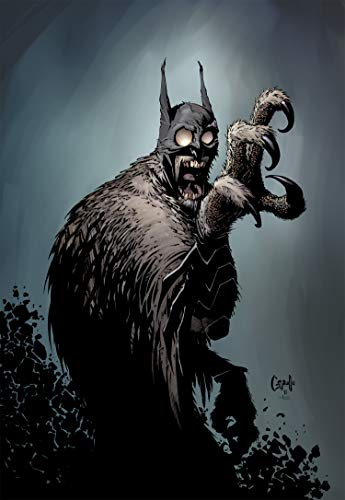 Absolute Batman: The Court of Owls