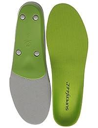 Superfeet Premium Shoe Insoles, Green
