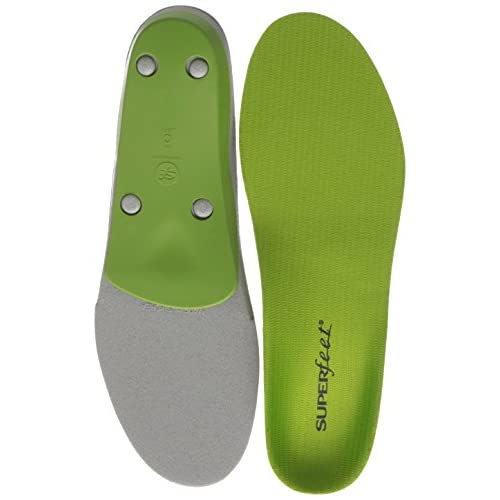 Superfeet Green Length Insole Green