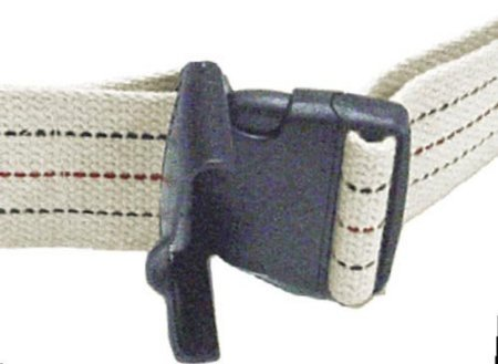 54'' Safety Quick Release Gait - Transfer Belt