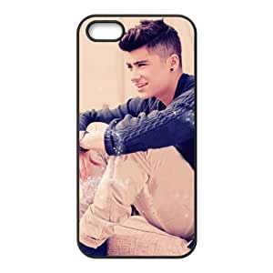 Customize One Direction Zayn Malik Liam Payn Niall Horan Louis Tomlinson Harry Styles Case for iphone5 5S JN5S-2224