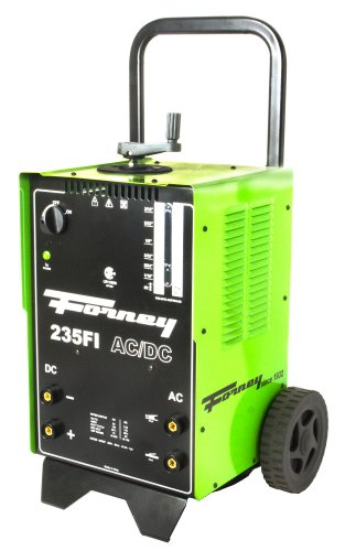 Forney 314 Arc Welder 235FI AC DC, 230-Volt, 230-Amp by Forney (Image #9)