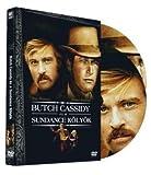Butch Cassidy and the Sundance Kid (1969) (2 DVD editon) / Butch Cassidy es a Sundance kolyok