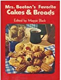 Mrs. Beeton's Favorite Cakes and Breads, Beeton and Maggie Black, 0672523221