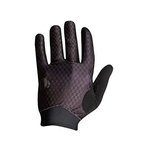 Pearl iZUMi Pro Aero Full Finger Glove, Black, Medium