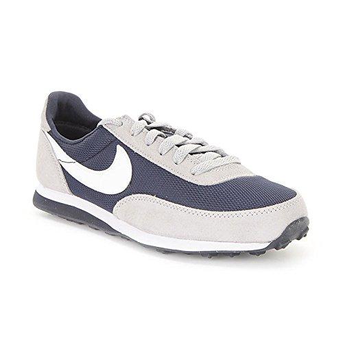 Nike Obsidian/White-Wolf Grey, Zapatillas de Deporte para Niños Azul Marino (Obsidian / White-Wolf Grey)