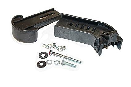Amazon com: Homelite/Ryobi - Edger Guide Kit - UP00008: Home