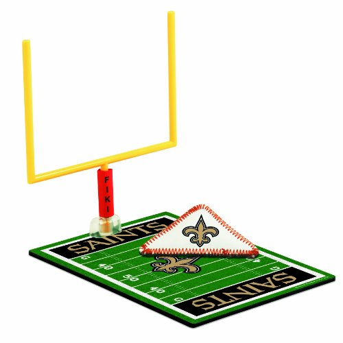 New Orleans Saints Tabletop Football Game ()