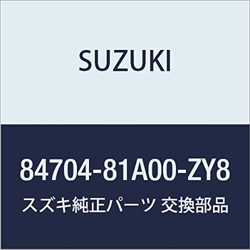 SUZUKI (スズキ) 純正部品 ミラーアッシ サイドアンダビュー(グリーン) ジムニー 品番84704-81A00-ZLC B01M17YT1P ジムニー|グリーン|84704-81A00-ZLC グリーン ジムニー