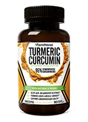 Size:90 Vegetarian Turmeric CapsulesWhat Is Turmeric Curcumin For?Turmeric has been one of the most widely used herbs for over thousands of years across generations. This golden spice is highly regarded in Ayurdeva, the ancient traditional me...