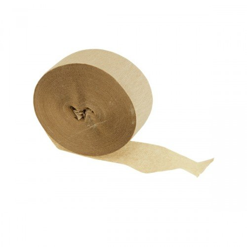 gold paper streamers - 6