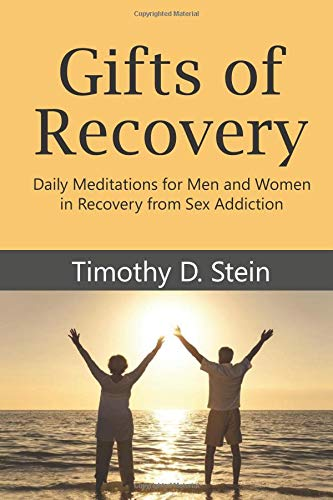 Gifts of Recovery: Daily Meditations for Men and Women in Recovery from Sex Addiction