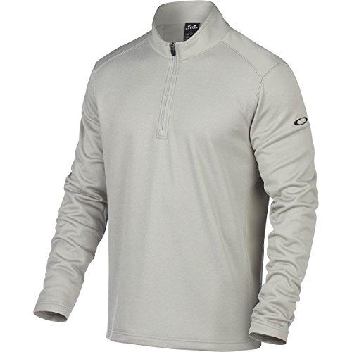 Oakley Men's Range Pullover Top, X-Large, Stone - In Oakley Trade