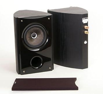 Insignia NS B2111 65quot Bookshelf Speakers