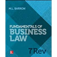 Fundamentals of Business Law 7.5