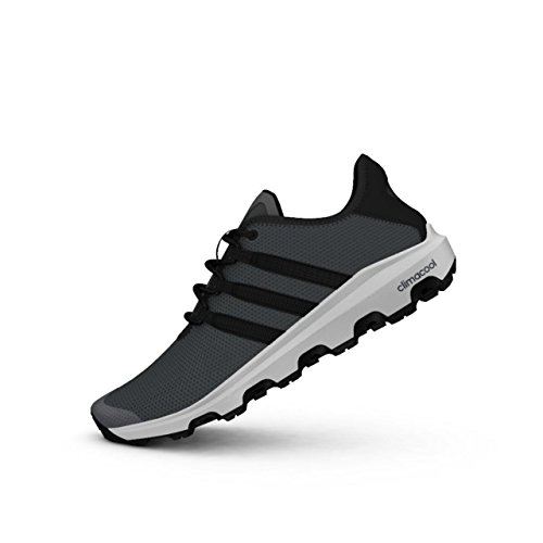 Adidas Terrex Cc Voyager, Zapatillas de Running para Asfalto para Hombre, Gris (Grigiogris/Negbas/Ftwbla), 40 EU