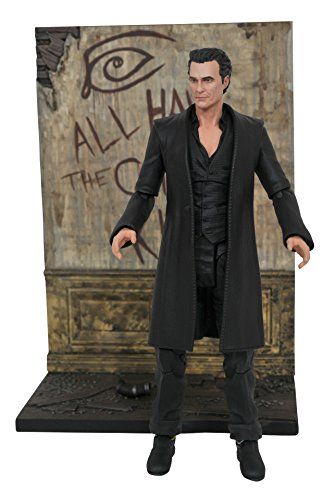 Mens Black Figure - Entertainment Earth The Dark Tower Man in Black Select Action Figure