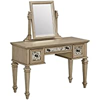 Home Styles Visions Vanity and Mirror