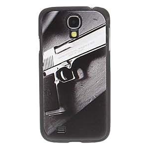 espero patrón del tpu + cuero de la PU llena casos cuerpo cartera y presentarse a las Samsung Galaxy S3 i9300
