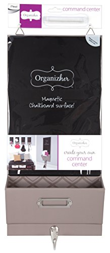 "Mead Organizher Command Center, 8-1/8 x 18"" (98121)"