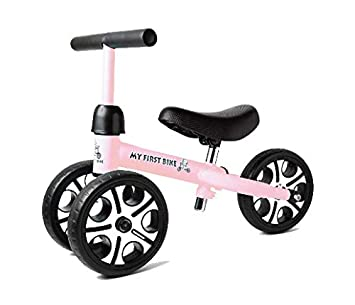 Pleasing My First Bike New 2019 With Adjustable Height Seat And Handlebars Baby Balance Bike For Toddlers Age 12 48 Months Toddlers First Birthday Ride On Creativecarmelina Interior Chair Design Creativecarmelinacom