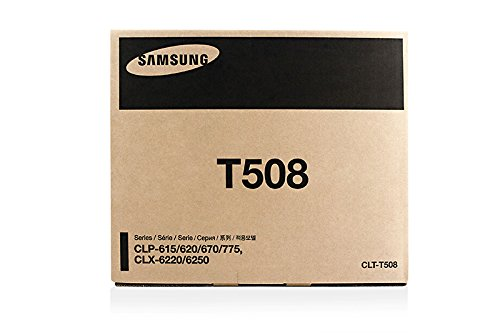 Samsung CLP-775 ND -Original Samsung CLT-T508 - Transfer Kit -50000 pages