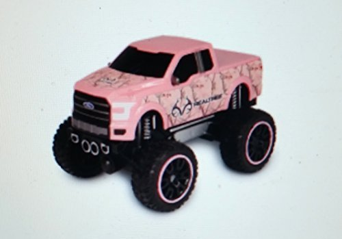 Realtree Push N'Go Official Licensed Product Ford F-150 Truck ()