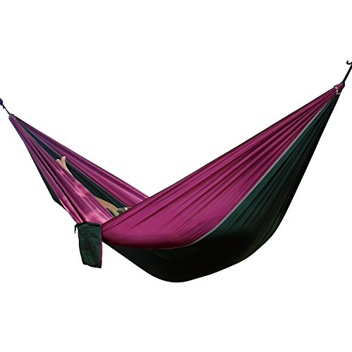 Travel-Camping-Hammock-Portable-Parachute-Nylon-Fabric-for-Hiking-Boating-Sleeping-Backpacking-Climbing