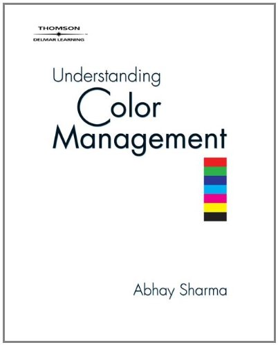 Understanding color management abhay sharma