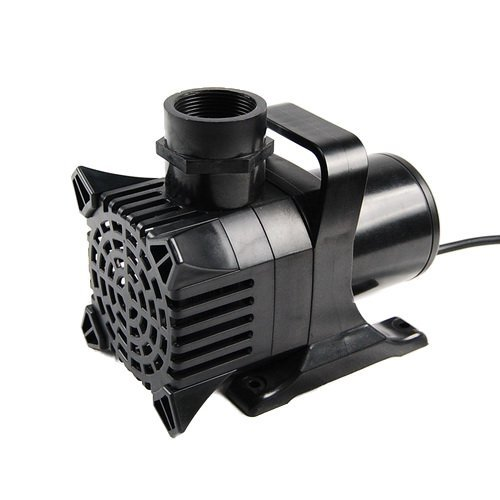 Jebao Pond Waterfall Fountain Pump, 1800GPH, 150-watts by Jebao