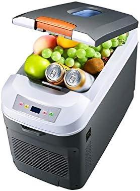 Amazon.es: YYDIANZI Refrigerador portátil de hielo y calentador de ...