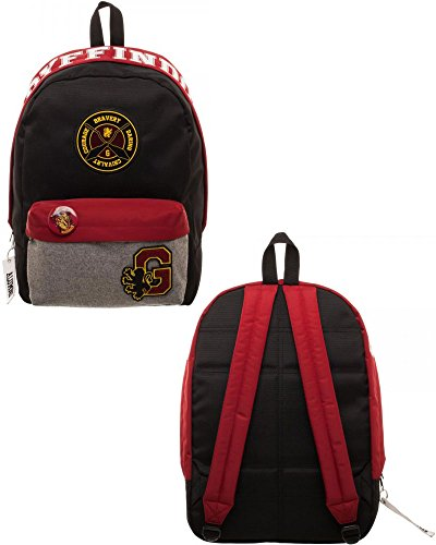 Kings Logo Pin (Harry Potter Gryffindor Backpack)