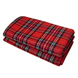 Outdoor Camping Moisture-proof Fleece Picnic Mat (150x130CM) Picture