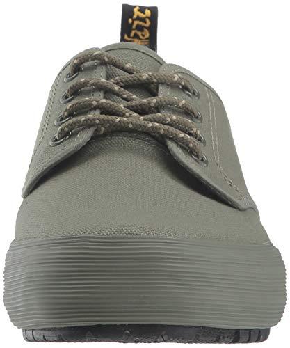 Martens Dr Pressler Uk Khaki M 9 10 Us Sneaker pvSwdqv