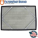 Whispure 450 & 510 Filter Compat. for 1183054 HEPA Filter by Filters Fast