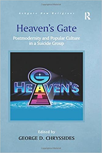 Heaven s Gate  Postmodernity and Popular Culture in a Suicide Group  (Routledge New Religions) 1st Edition d5e7b51cb